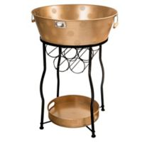 Artland Corona Party Station Stand in Copper