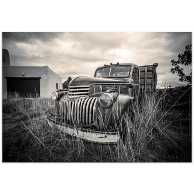 Buy Truck Wall Art from Bed Bath & Beyond