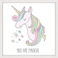 Marmont Hill You are Magical 48-Inch sq. Wall Art