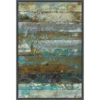 Marmont Hill Beachwood I 30-Inch x 45-Inch Framed Wall Art