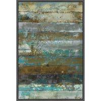 Marmont Hill Beachwood I 16-Inch x 24-Inch Framed Wall Art