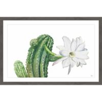 Marmont Hill Trichocereus 36-Inch x 24-Inch Framed Wall Art