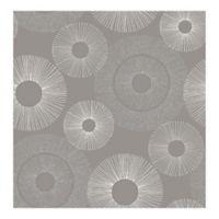 Eternity Sparkle Wallpaper in Grey