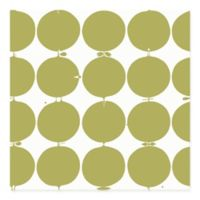 Boråstapeter Wall Vision Tallyho Geometric Wallpaper in Olive