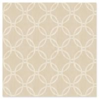 Brewster Home Fashions Eaton Geometric Wallpaper in Grey