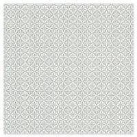Fluge Geometric Wallpaper in Grey