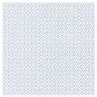 Fluge Geometric Wallpaper in Blue