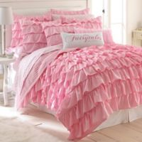 Levtex Home Brittany Twin Quilt Set in Pink