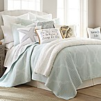 Levtex Home Samar Full/Queen Quilt Set in Blue
