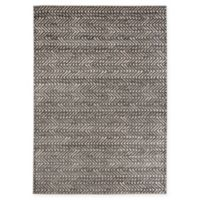 Balta Home Harrison 7'10 x 10' Area Rug in Grey/Cream