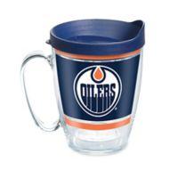 Tervis® Tumbler NHL Edmonton Oilers Legend 16 oz. Wrap Mug with Lid
