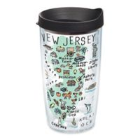 Tervis® My Place NJ 16 oz. Wrap Tumbler with Lid