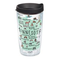 Tervis® My Place MN 16 oz. Wrap Tumbler with Lid