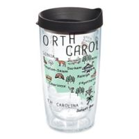 Tervis® My Place NC 16 oz. Wrap Tumbler with Lid