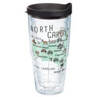 Tervis® My Place NC 24 oz. Wrap Tumbler with Lid
