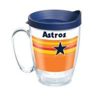 Tervis® MLB Houston Astros Retro 16 oz. Wrap Mug with Lid