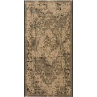 Safavieh Palazzo Lang 2-Foot 6-Inch x 5-Foot Accent Rug in Grey/Light Grey