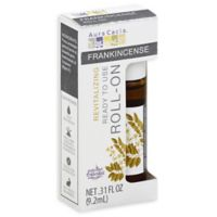 Aura Cacia® .31 fl. oz. Essential Oil Roll-On in Frankincense
