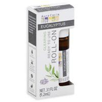 Aura Cacia® .31 fl. oz. Essential Oil Roll-On in Eucalyptus