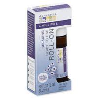 Aura Cacia® .31 fl. oz. Essential Oil Roll-On in Chill Pill