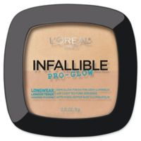 L'Oreal® Paris Infallible .31 oz. Pro-Glow Powder in Natural Beige