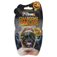 Montagne Jeunesse .5 fl. oz. 7th Heaven 2-In-1 Charcoal Masque