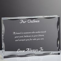 Create Your Own Keepsake