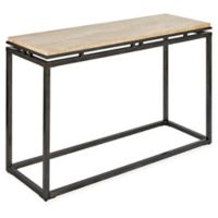 Madison Park Koy Console Table