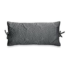 DKNY Chrysanthemum Charcoal Quilt - Bed Bath & Beyond : dkny chrysanthemum quilt - Adamdwight.com