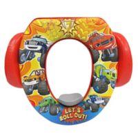 Nickelodeon™ Blaze Soft Potty Seat