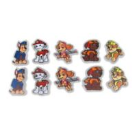 Nickelodeon™ PAW Patrol 10-Pack Foam Wall Clings