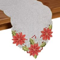 Joyful Christmas 54-Inch Table Runner