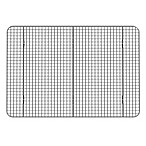Hamilton Housewares 12-Inch  x 17-Inch  Stainless Steel Cooling Rack
