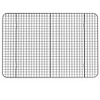 Hamilton Housewares 10-Inch x 15-Inch Stainless Steel Cooling Rack