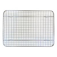 Hamilton Housewares 8-1/2-Inch x 12-Inch Stainless Steel Cooling Rack