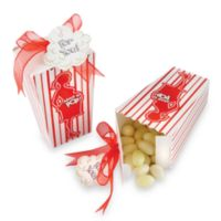 Kate Aspen® Set of 24 Popcorn Baby Shower Favor Boxes