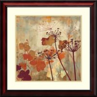 Amanti Art Wild Field II 26-Inch x 26-Inch Framed Wall Art