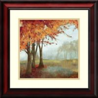 A Sense of Space II 19-Inch Square Framed Wall Art