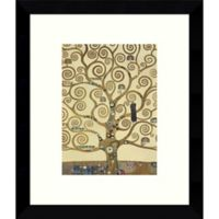 Amanti Art The Tree of Life IV 9-Inch x 11-Inch Framed Wall Art