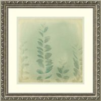 Amanti Art Faded Away IV 19-Inch Square Framed Wall Art