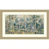 Amanti Art Taste of Summer 23-Inch x 38-Inch Framed Wall Art
