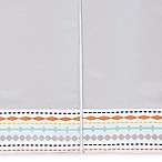 Wendy Bellissimo™ Sawyer Crib Skirt