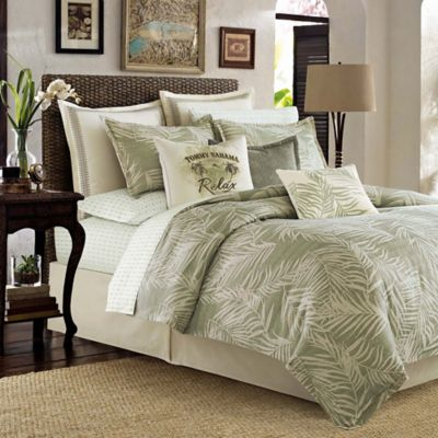 Attractive Buy Sage Green Comforter Set from Bed Bath & Beyond AE44