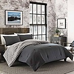 Eddie Bauer® Kingston King Comforter Set in Charcoal