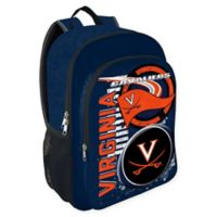 University of Virginia Accelerator Backpack