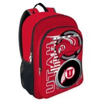 University of Utah Accelerator Backpack
