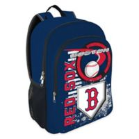 MLB Boston Red Sox Accelerator Backpack
