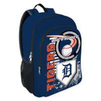 MLB Detroit Tigers Accelerator Backpack