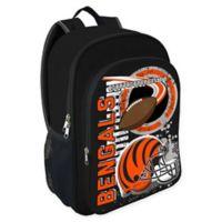 NFL Cincinnati Bengals Accelerator Backpack