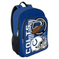NFL Indianapolis Colts Accelerator Backpack